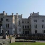 Parco e Castello di Miramare Trieste