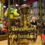 Bruxelles per i bambini