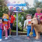 Playmobil FunPark a Zirndorf, Baviera e Malta