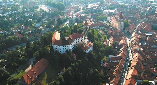 castello ptuj slovenia