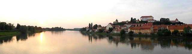 Ptuj Slovenia terme