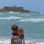 sicilia sud per bambini