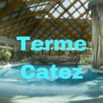 Catez, un mondo d'acqua formato famiglia