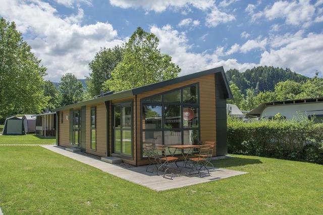 case mobili campeggio