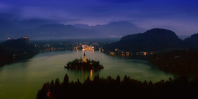 lagi di Bled