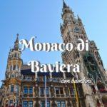Monaco di Baviera, Top 10 attrazioni con bambini