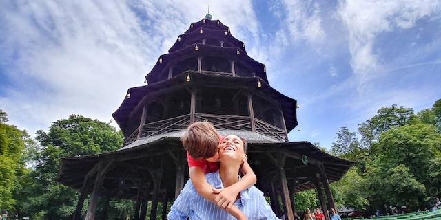 torre cinese monaco