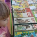 La cultura non ha prezzo, i musei gratuiti per bambini