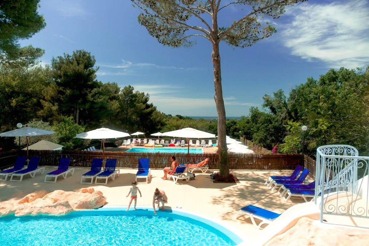 Le pianacce camping village maremma toscana bambiniconlavaligia viaggi e lifestyle - Camping en oliva con piscina ...