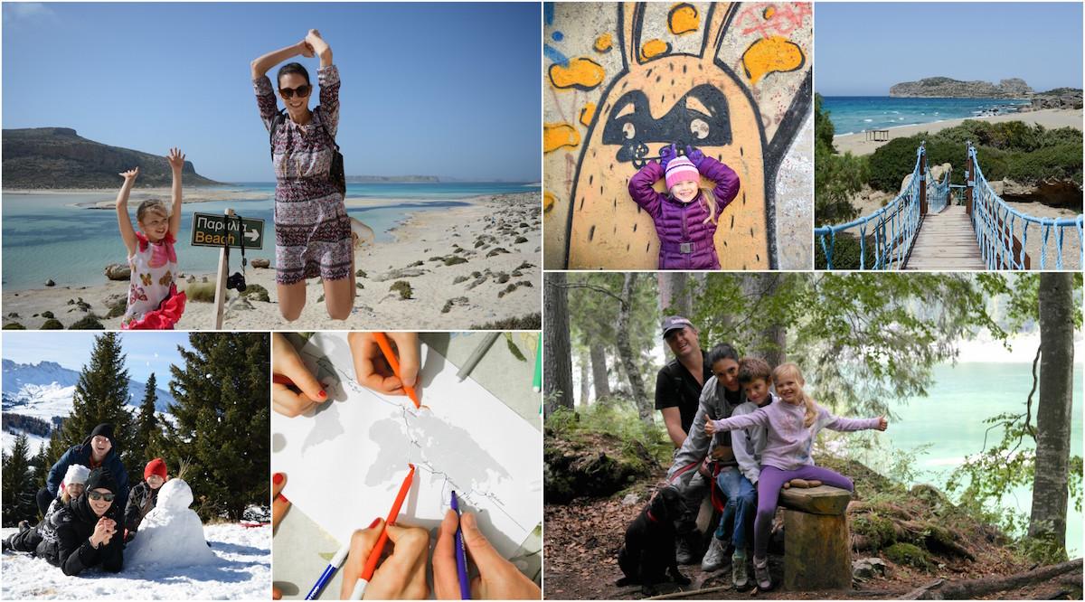 viaggi e vacanze lifestyle family blog