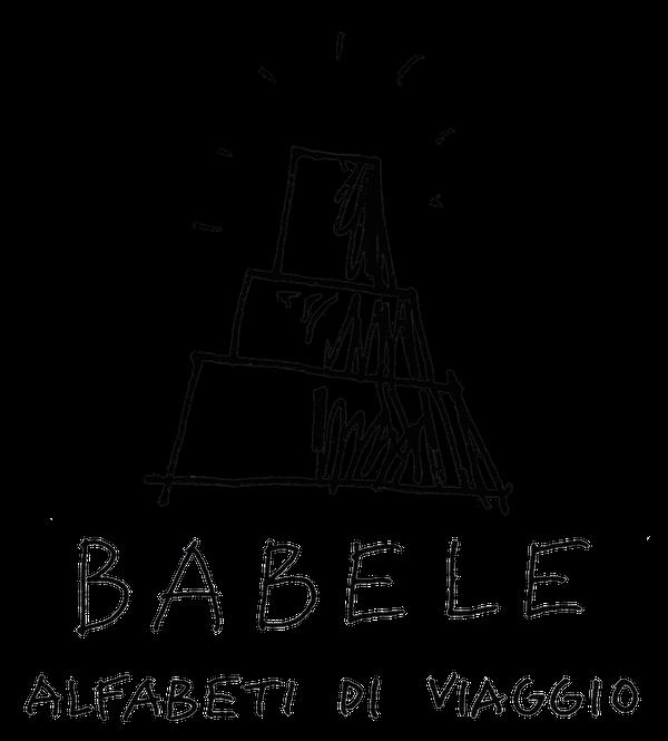 BABELE_marchio_nero