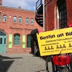 A Berlino, le piccole cose che stupiscono