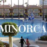 Minorca, tra spiagge e family resort