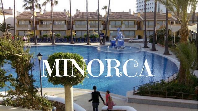 Minorca con bambini, spiagge e un family resort impareggiabile