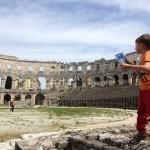 Arena di Pola, meta imperdibile in Istria