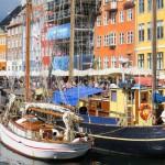 Viaggio a Copenhagen