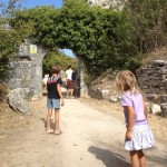 Dvigrad, una vera città fantasma in Istria