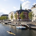 Itinerario Danimarca