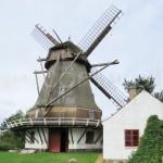 Kerteminde, un tipico villaggio danese
