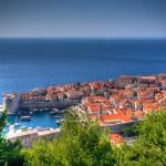Dubrovnik, la perla della Croazia