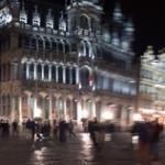 Un weekend tra Bruxelles e Bruges