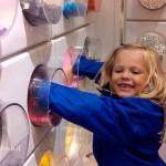 Copenhagen: Lego Store e Tivoli