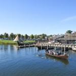 Il Museo delle Navi Vichinghe in Danimarca