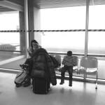 Aeroporto: come ci imbarchiamo