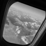 finestrino aereo