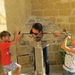 10 motivazioni per viaggiare con bambini