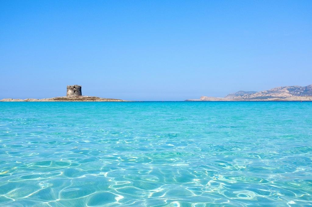 spiagge sardegna top 5 bambini con la valigia viaggi