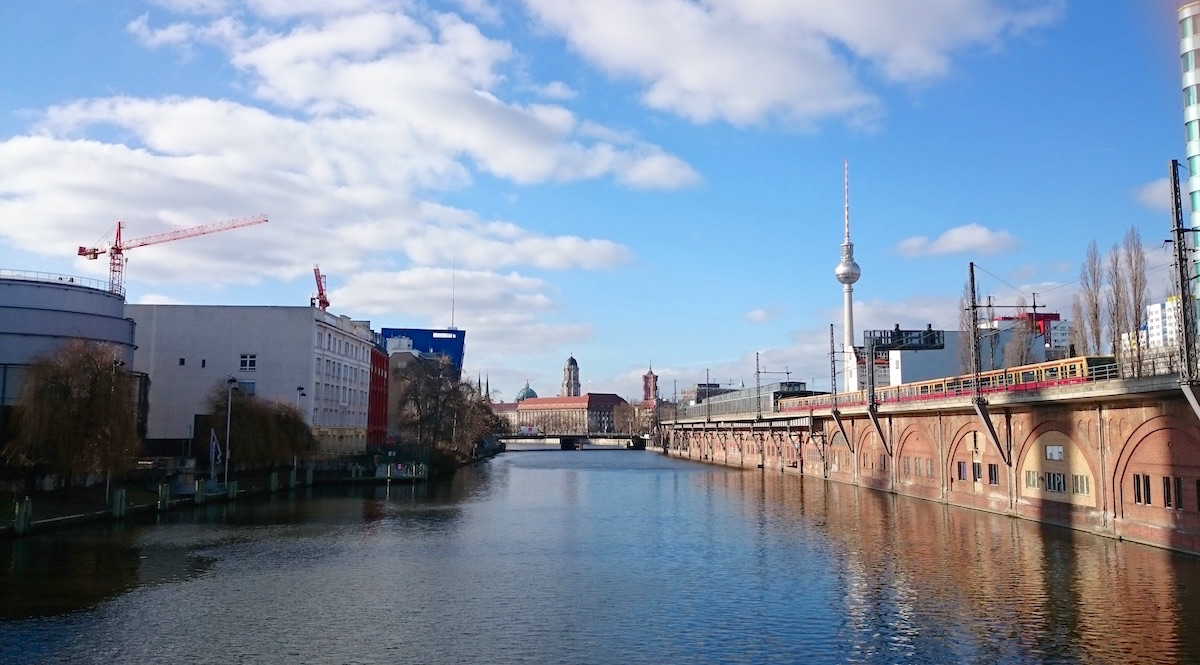 visita berlino est