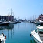 Genova, itinerario di viaggio insolito