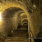 Grotte di Camerano, città sotterranea