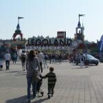 Legoland Deutschland, il mondo dei mattoncini