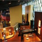 Museo dei Popoli a Parigi