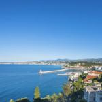 Nizza, in Costa Azzurra con i bambini