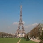 Parigi in famiglia