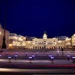 A Trieste, un giorno a nord-est