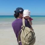 Salento, viaggio in Puglia con una bimba