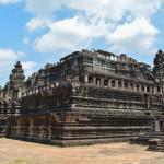 Viaggio in Cambogia, istruzioni per l'uso