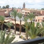 Marrakesh raccontata da una mamma