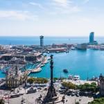 Viaggio a Barcellona con un bimbo