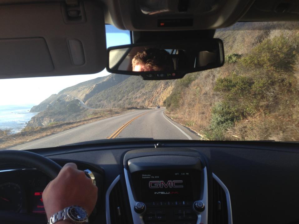 california in auto