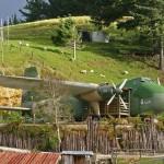 Uno strano Motel in Nuova Zelanda