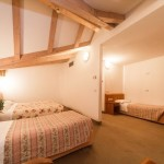 Hotel La Betulla un Trentino
