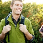Montagna, camminare in mezzo alla natura