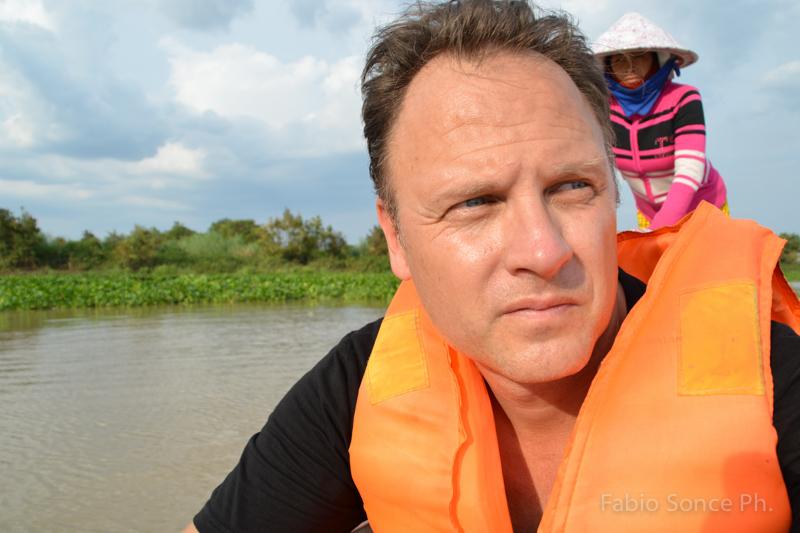 il mio viaggio in cambogia
