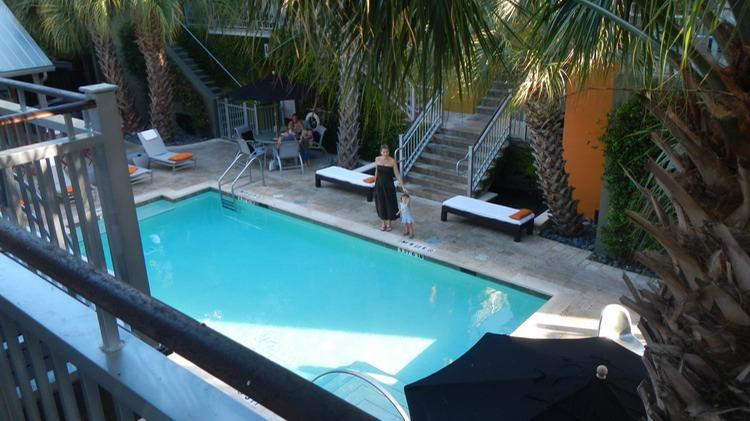 piscina in florida