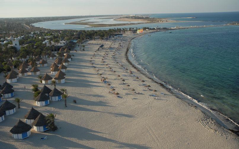 mare tunisia